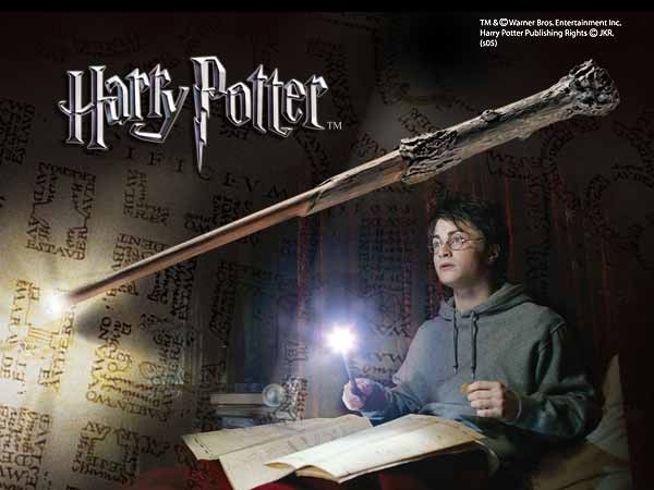 harry potter stav