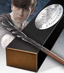 Neville Longbottom's stav
