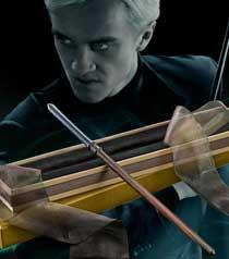 Draco Malfoy's stav