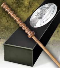 The wand of Arthur Weasley