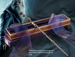 1. Dumbledore stav CR EXCLUSIVE Version