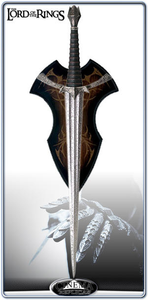 Witchking Dagger Morgul-Blade - Blade of the Nazgul