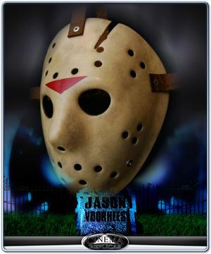 Mask part 6