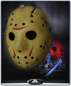 Mask part 8