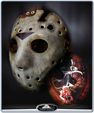 Mask part 9