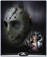 Mask part X