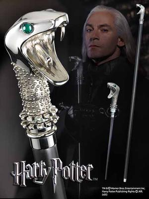 Malfoy's cane