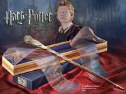 Ron Weasley's wand