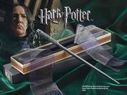 Snape's stav
