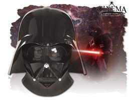 Star Wars Darth Vader Supreme Edition Mask
