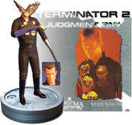 "T-1000 Staty 15"" CR Exclusive"