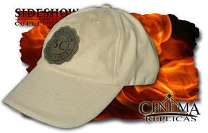 Sideshow cap