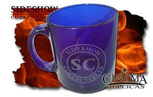 Sideshow mug