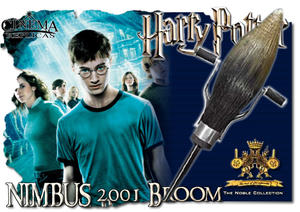 NIMBUS 2001 Broom