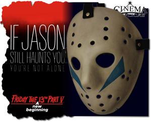 Mask part 5