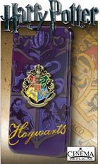 Hogwarts crest iphone case 6
