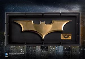 Dark Knight Rises: The Batarang Replica