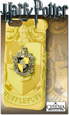 Hufflepuff crest iphone case 6