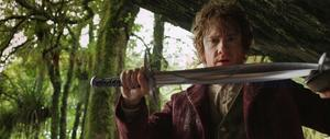 The Hobbit: STING, Sword of Bilbo UC