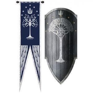 Second Age War Shield of Gondor