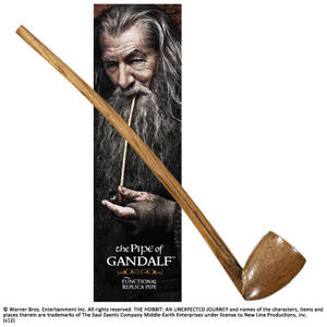 The Hobbit - Gandalf's Pipe Noble