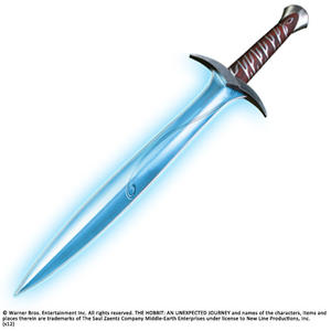 The Hobbit - Sting Illuminating Battle Sword