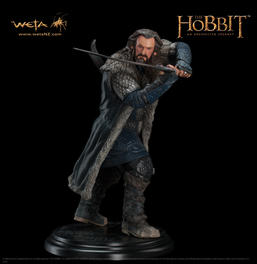 The Hobbit: Thorin Oakenshield 1/6 statue