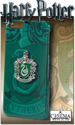 Slytherin crest iphone case 6 plus