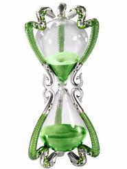 Professor Slughorn's Hourglass