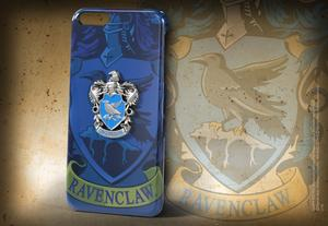 Ravenclaw crest iphone case 6