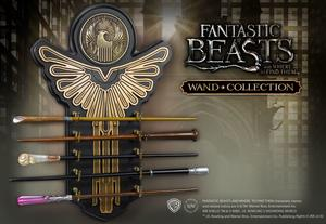 Fantastic Beast's Wand Set Ollivander's version