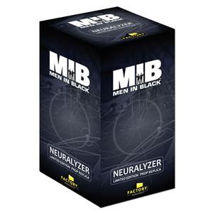 Men In Black 2: Neuralyzer Prop Replica Limited Edition