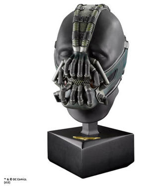 BANE Special Edition Mask 1/1 Scale