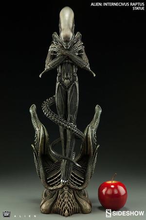 Alien: Internecivus Raptus - Statue