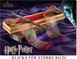 Harry Potter's wand