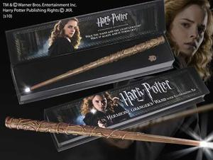 Hermione Granger's light-up wand