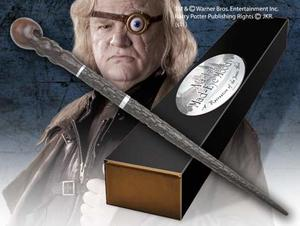 Mad-Eye Moody's stav