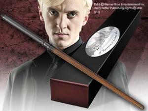 Draco Malfoy's character stav