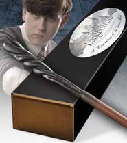 Neville Longbottom's wand