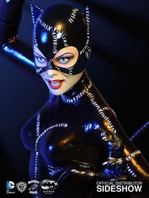 Batman Returns: Catwoman Maquette