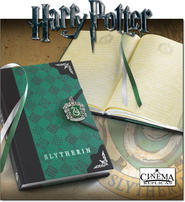Slytherin Journal diary