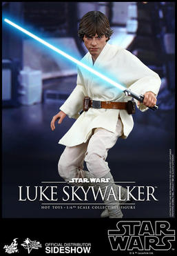 Luke Skywalker - Sixth Scale Figure
