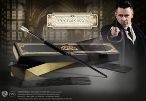 Percival Graves's Wand Ollivander's version