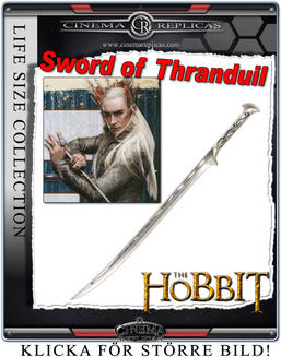 Sword of Thranduil