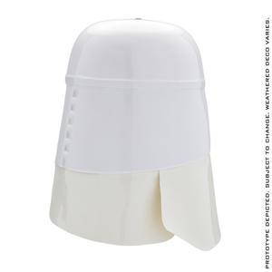 Snowtrooper Standard Helmet Prop Replica