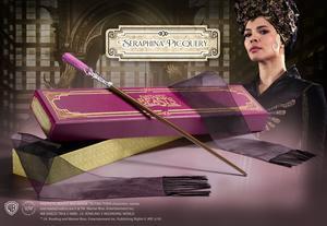 Seraphina Picquery's Wand Ollivander's version