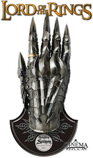 Gauntlet of Sauron