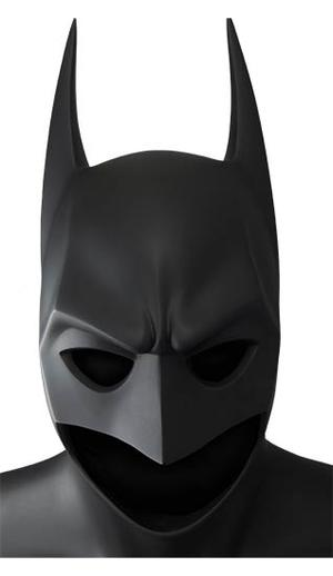 BATMAN (1989) COWL PROP REPLICA