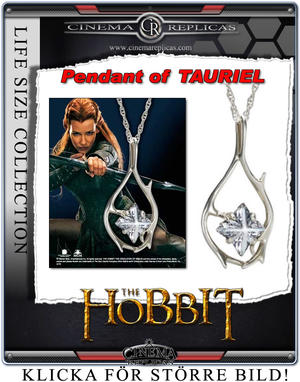 The Pendant of TAURIEL