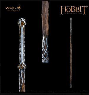 The Hobbit: Staff of King Thranduil